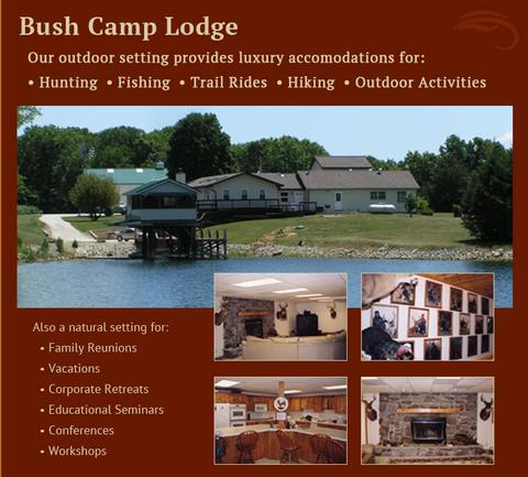 Bush Camp Lodge